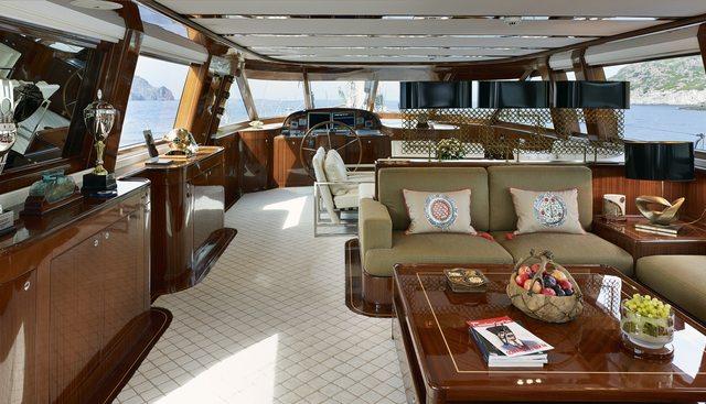 Glorious II Charter Yacht - 8
