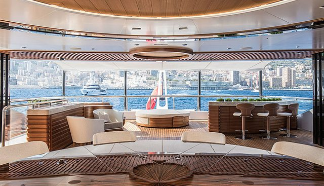 Life Saga II Charter Yacht - 2