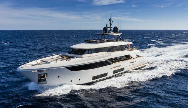 My Lara Charter Yacht - 6