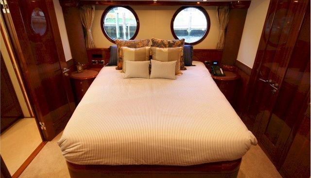 Adams 92' Charter Yacht - 5