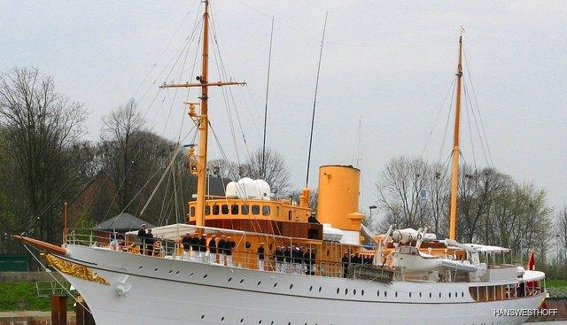 Dannebrog Charter Yacht - 5