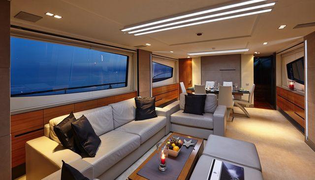 Quantum Charter Yacht - 5