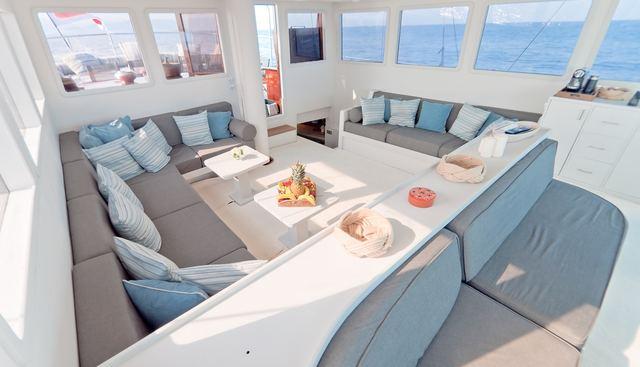 Vita Dolce Charter Yacht - 5