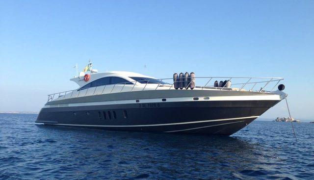 Yachtmind Charter Yacht