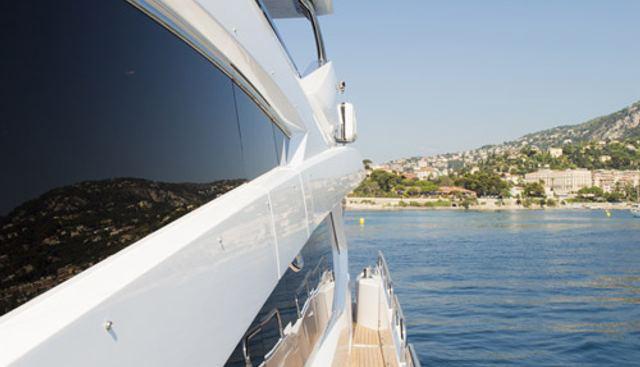 Jess Sea Charter Yacht - 7