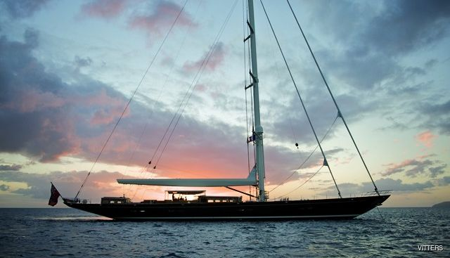 Anne Charter Yacht - 5