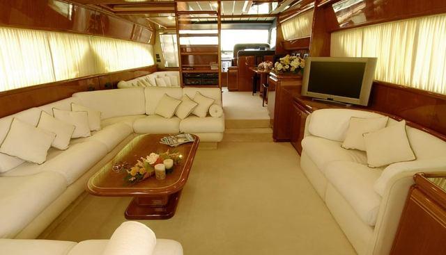 Celine Charter Yacht - 8