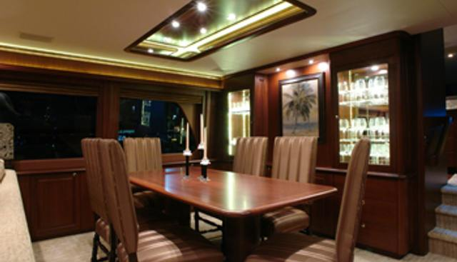 Moncrii Charter Yacht - 4