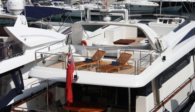 Solona Charter Yacht - 5