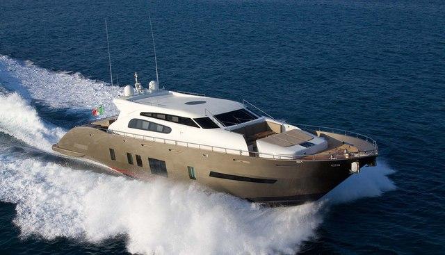AHT Charter Yacht - 7