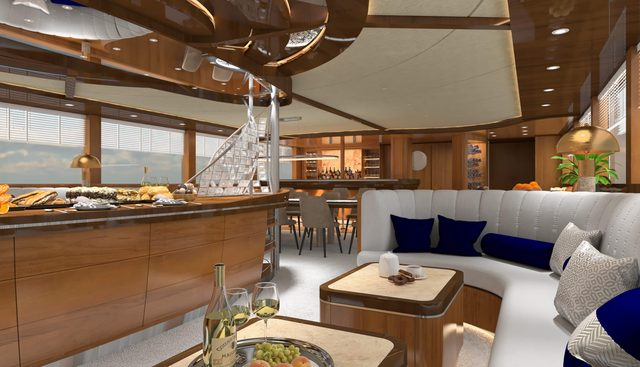 Life is Good Charter Yacht - 6