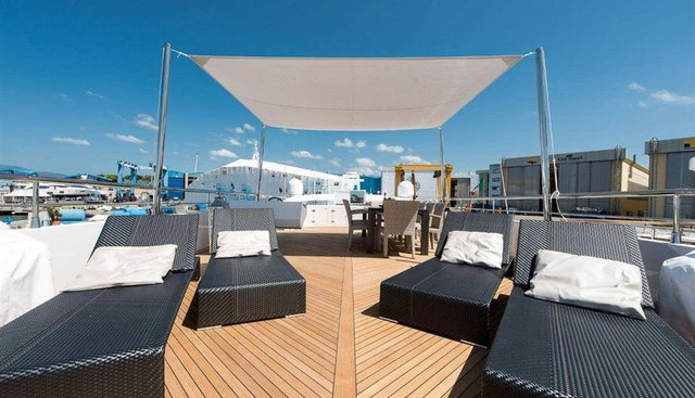 Fast & Furious Charter Yacht - 2