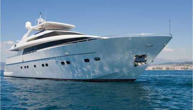 Marcelina of London Charter Yacht - 2