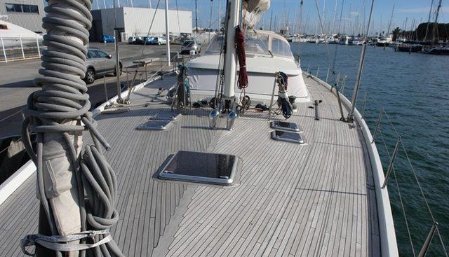 Fani Charter Yacht - 3