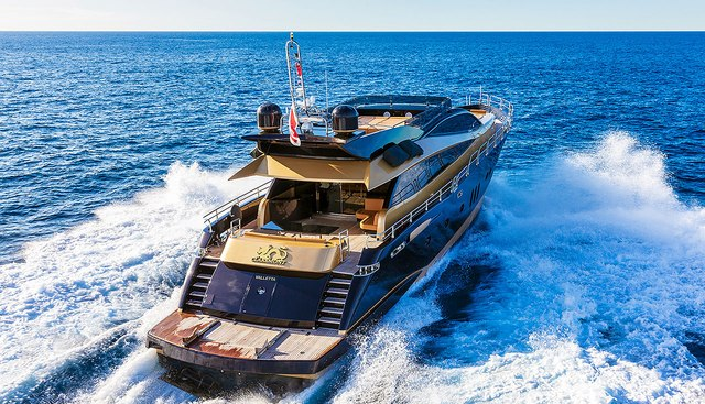 Claremont Charter Yacht - 5