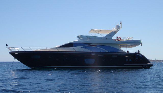 Carocla II Charter Yacht - 2