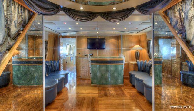 Fayza Charter Yacht - 3