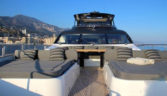 Eck Charter Yacht - 2