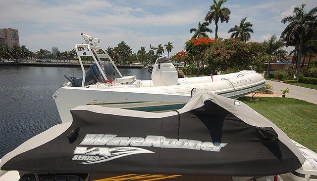 Sea Vista Charter Yacht - 5
