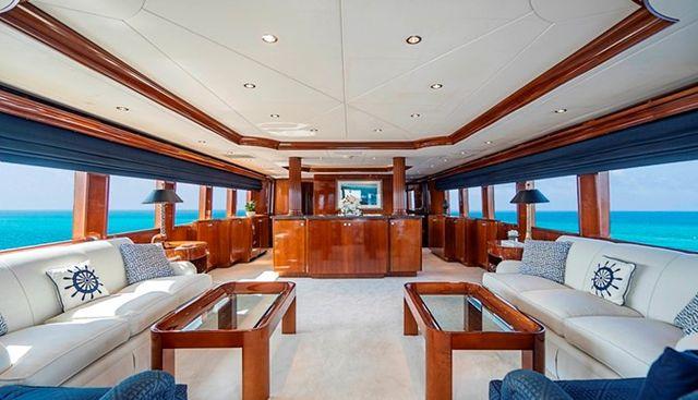 Pure Vida Charter Yacht - 7