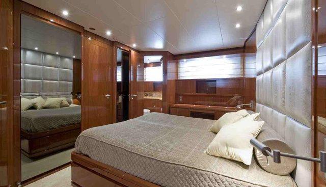 Sky Khan Charter Yacht - 7