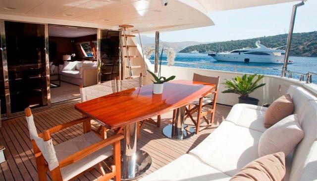 Sveti Sky Charter Yacht - 4