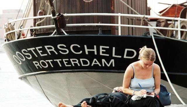 Oosterschelde Charter Yacht - 4