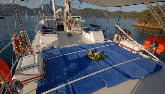Sirius Charter Yacht - 5