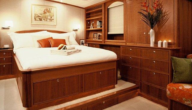 Palidor Charter Yacht - 5