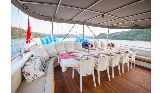 Nevra Queen Charter Yacht - 4