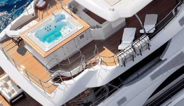 Lady MRD Charter Yacht - 4