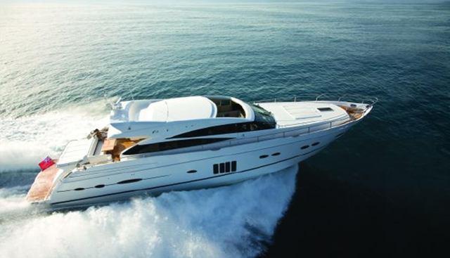 Princess V78 Charter Yacht - 4