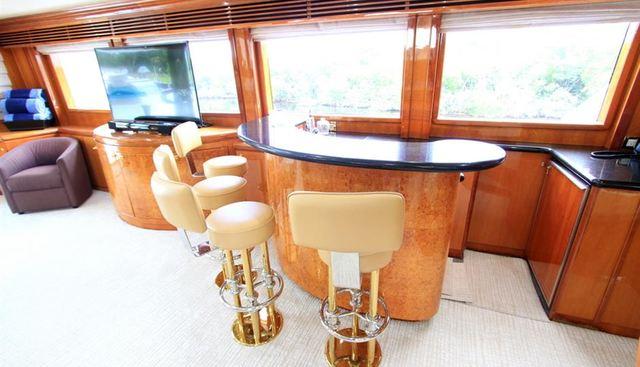 Sea Star Charter Yacht - 7