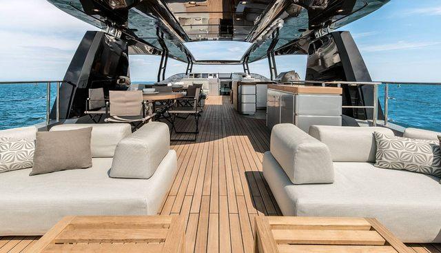 G Charter Yacht - 5
