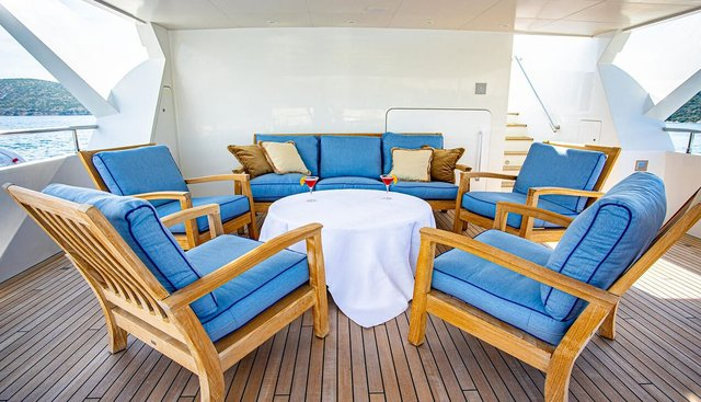 Milaya Charter Yacht - 4