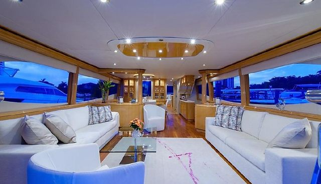 Nordlys Charter Yacht - 5