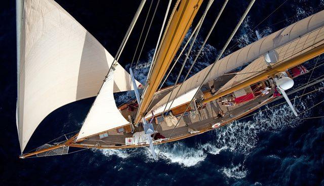 Orianda Charter Yacht - 3