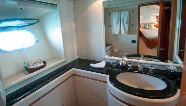 Lauren V Charter Yacht - 8