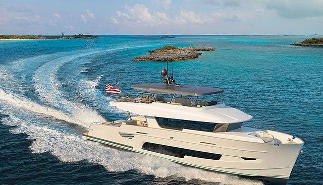 Leven Charter Yacht - 2