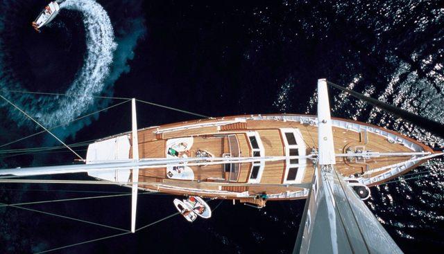 Althea Charter Yacht - 2