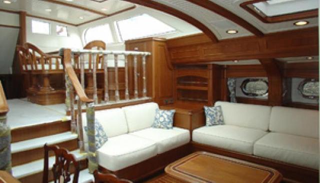 First Light Charter Yacht - 4