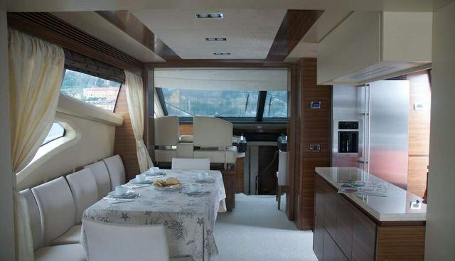 Ithaca II Charter Yacht - 5