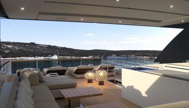 Salt Charter Yacht - 4