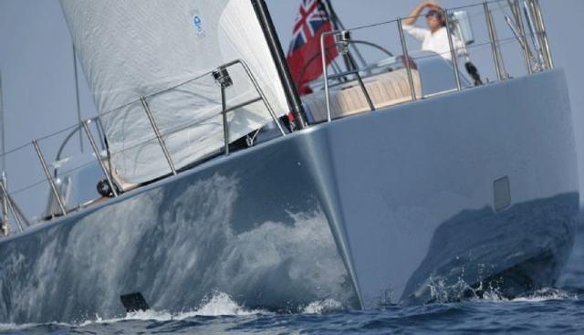 Ryokan 2 Charter Yacht - 2