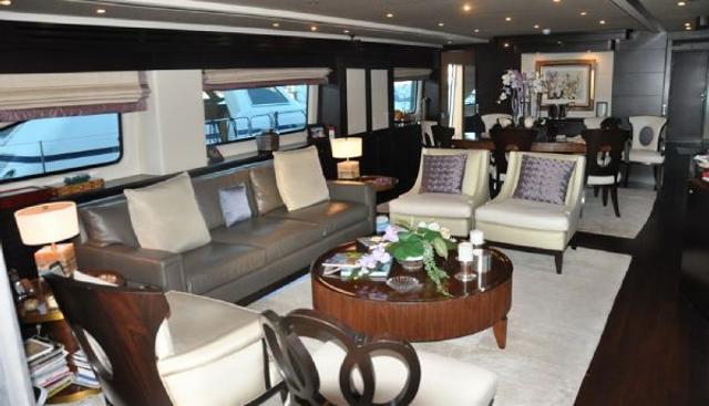 Panama Charter Yacht - 5