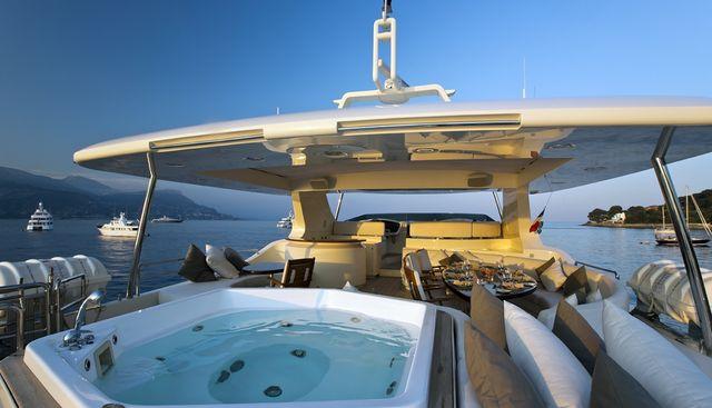 Grande Charter Yacht - 4