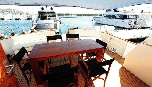 Muckel Charter Yacht - 5