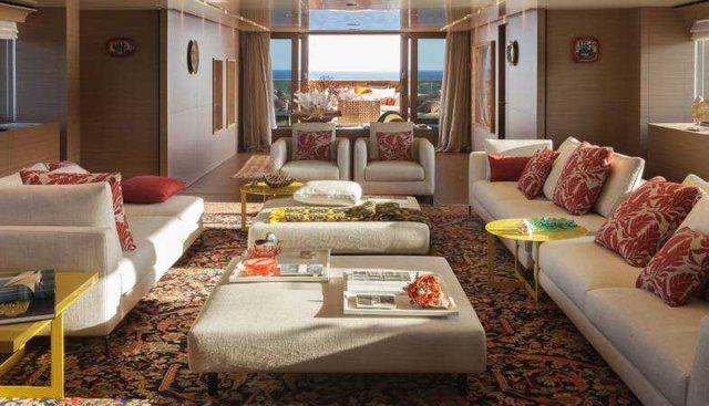 Saramour Charter Yacht - 6