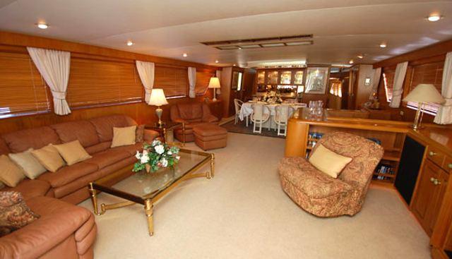 Golden Rule Charter Yacht - 2