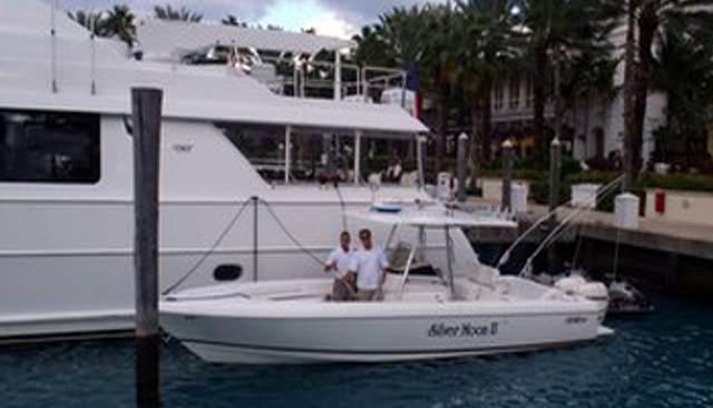 Gratitude Charter Yacht - 5